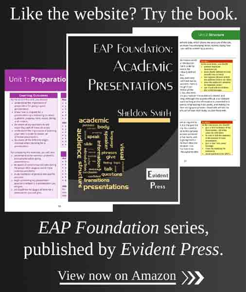 EAP Foundation (Amazon)
