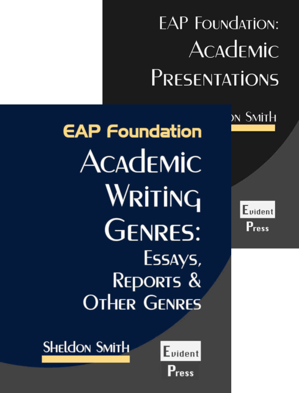 EAP Foundation Books