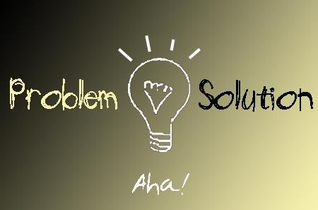 Image result for solution for problem